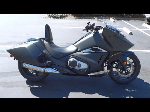 Honda NM4 walkaround part1