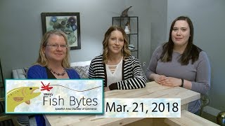 Download Video Spearfish Chamber Video Fish Bytes- March 21, 2018 MP3 3GP MP4
