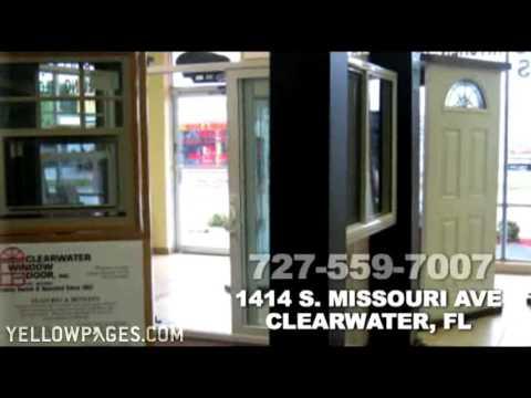 Clearwater Window U0026 Door Inc