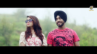 Blind Love | Simran Jeet | Romantic Song | Latest Punjabi Songs 2016 | Happs Music