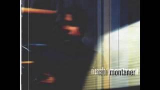 Ricardo Montaner - Me va a extrañar - Con la london metropolitan orchestra.