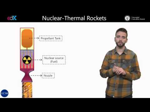 4 of 6 Nuclear Thermal Rockets   Additional content material   BIA1x Courseware   edX