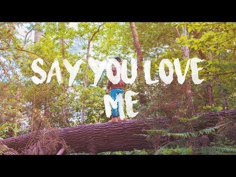 Seeb - Say You Love Me (feat Skylar Grey)
