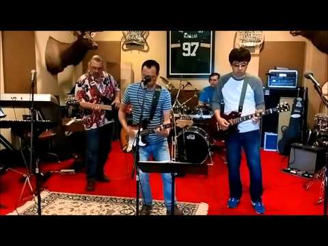 Route 66 (Bobby Troup) cover by 12 Bar Station