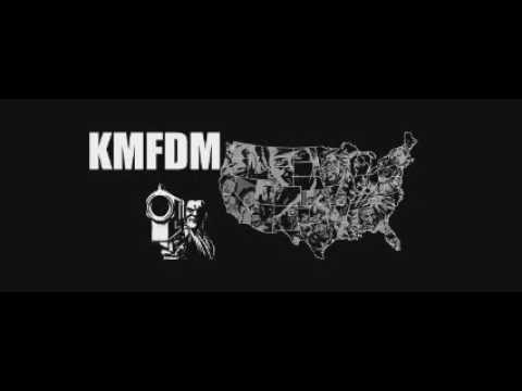 KMFDM - Medley (unofficial 1999 mix)