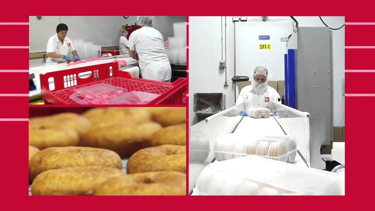 king soopers city market bakery plant profile youtube