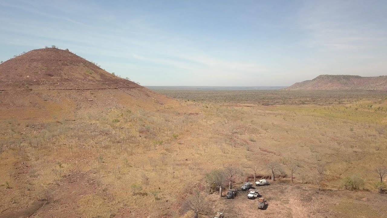 4WD the Oombulgurri / Carson River Track