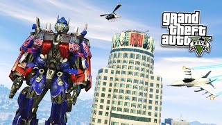 GTA 5 PC Mods - EPIC
