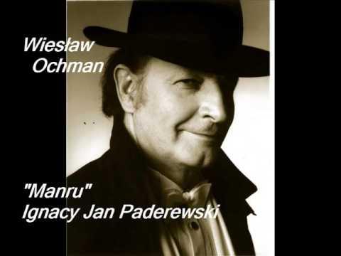 Wiesław Ochman -