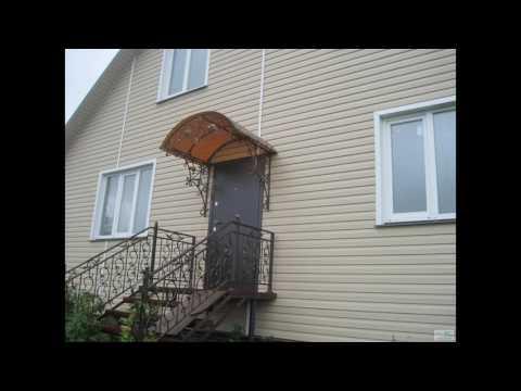 Дом из бруса, 180 кв.м, на участке 23 сот. в с...