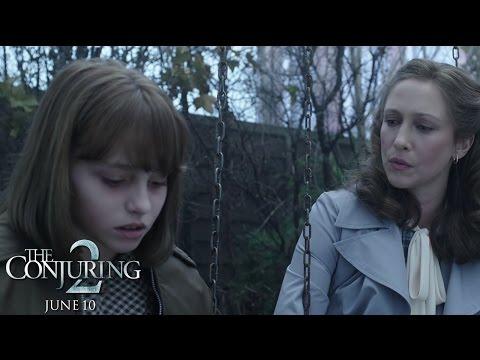 Korku Seansı 2  Filmi (2016)