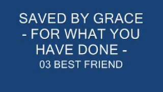 Watch Saved By Grace Best Friend video