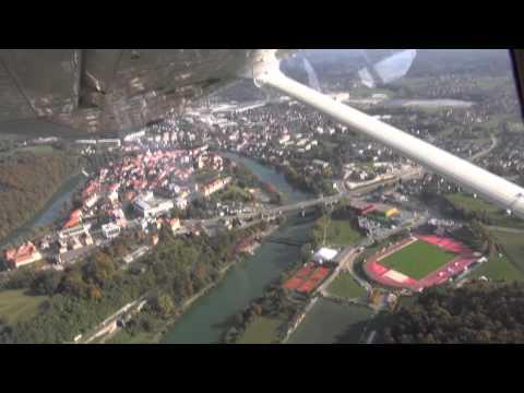 Panorama Novo mesto