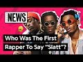 "Download What Rapper Made ""Slatt"" So Popular? | Genius News"
