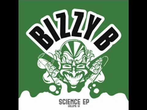Bizzy B - Creation