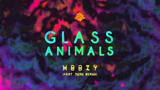 Glass Animals - Woozy (feat. Jean Deaux)