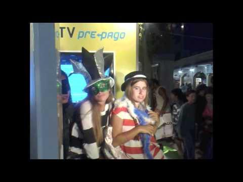 Campaña DIRECTV - Pinamar 2012.m4v