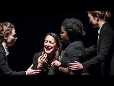 The Winter's Tale - Company Interviews