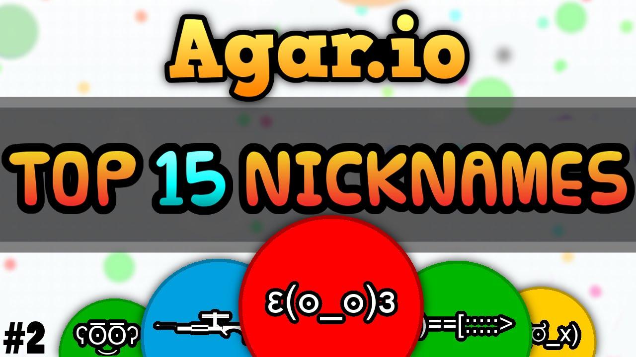 nick name games