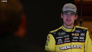 Short-track racing in playoffs? Drivers are ready