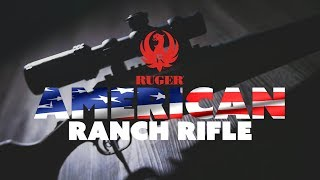 Ruger American Rifle Ranch Review