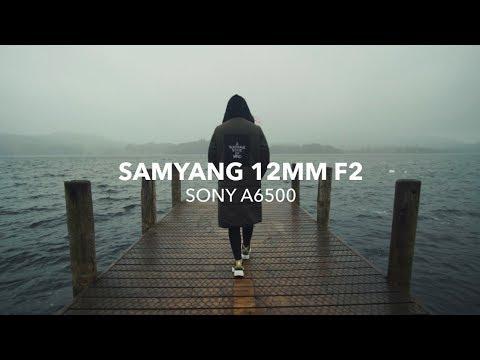 Samyang 12mm f2 & Sony A6500 | 120fps