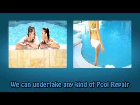 Dallas Swimming Pool Service