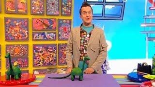 Мистер Умелец на русском 9 серия | смотреть мистер умелец на русском языке | Динозавр