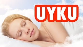 Uyku ile İlgili 25 İlginç Gerçek