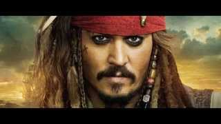 Piratas do Caribe 5 - Imagens do TRAILER/FILME e POSTER