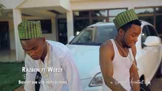 Razben feat Weezy -Burkina Musso-