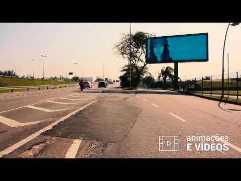 Hezagono Brasil - Universal  - U2