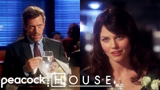House Goes On Date With Cameron | House M.D.