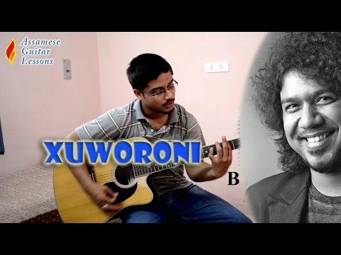 Xuworoni (Papon) - Guitar Lesson