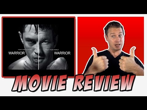 Movie Review | Warrior (2011) Mp3