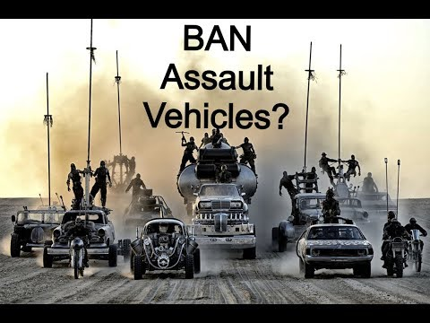 "Full Show— Globalism's French Connection; Banning ""Assault Vehicles"""