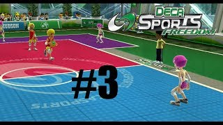#3 - These Sports Are Too Much! (DECA Sports Freedom) - Wack Random Games