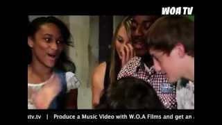 Oliver Sean & WOA Records presents Episode 4: The WOA TV Show - All Things Music!