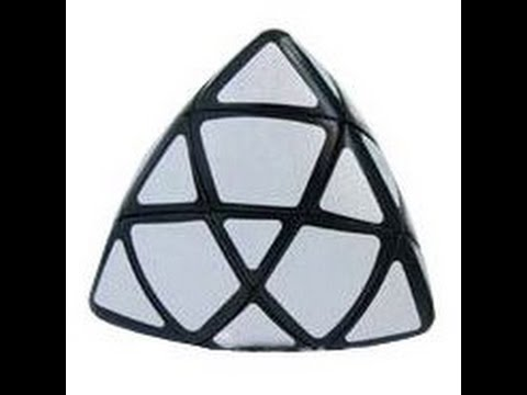 Как собрать мастер пираморфикс