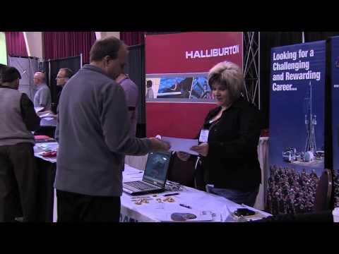Central Alberta Career and Job Fair