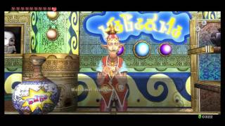 [Preview] Zelda: Twilight Princess HD: Malo Mart