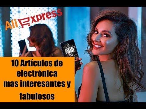 AliexpressBueno Bonito Loquito Buenos 10 Y Electronica En Barato De JclK1F