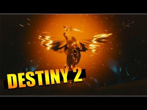 Destiny 2...