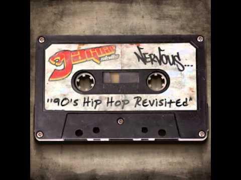 Jaguar Skills - Nervous 90's Hip Hop Revisited Mini-Mix