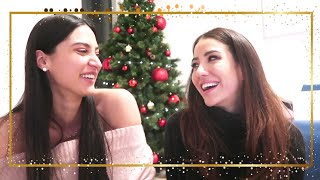 Answering To Love Life Questions With Kristina Vlogmas 25