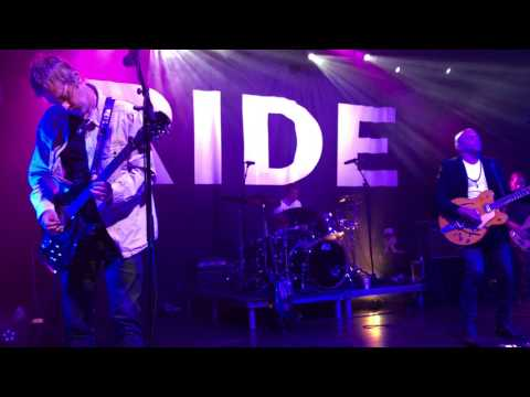 Ride - Seagull (live) - Royale, Boston, MA - July 19, 2017
