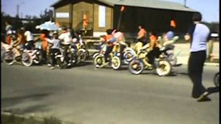 Hay River Canada Day Parade July 1980