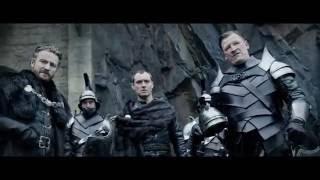 Меч короля Артура / Knights of the Roundtable: King Arthur (2016) Дублированный трейлер HD
