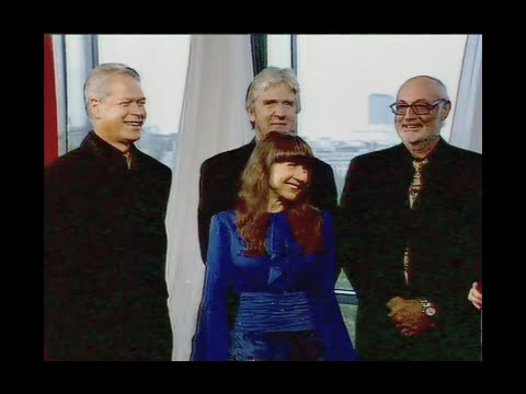 The Seekers - Appearance On London Tonight, May 2000