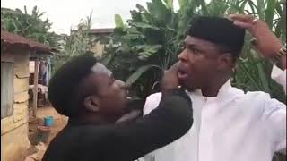 Woli Agba Finally sacks Dele from Church